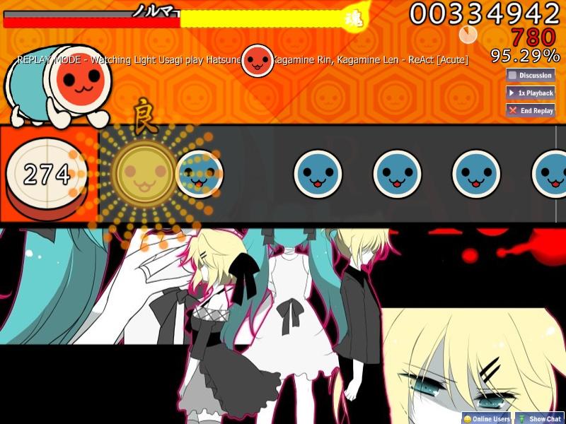 ¿Qué es Osu!? Screenshot034-25